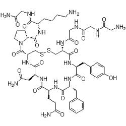 terlipressin graph