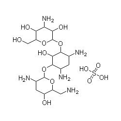 tobramycin sulfate graph
